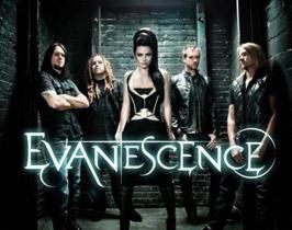 Evanescence концерт в москве билеты афиша казахстан кино